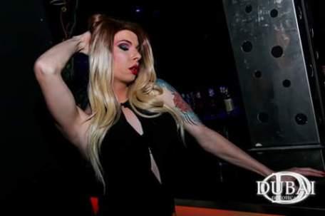 Drag Queen Deli Show