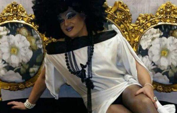 Drag Queen Lola Steam