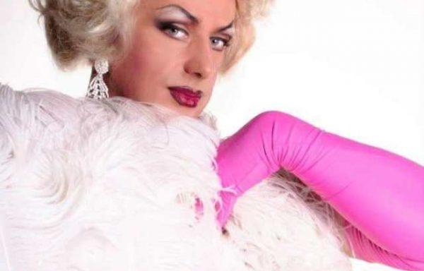 Drag Queen Sandy Show
