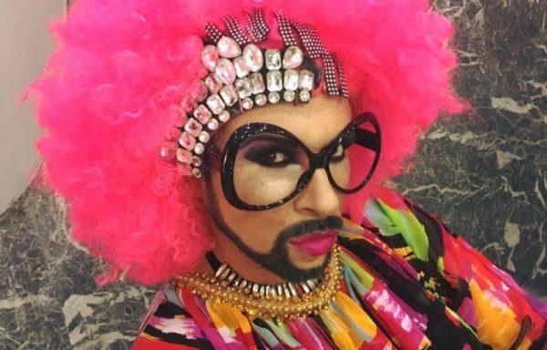 Drag Queen Divax